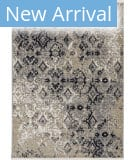 Kas Westerly 7653 Ivory - Beige Illusions Area Rug