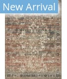 Loloi Jasmine JAS-06 Natural - Multi Area Rug