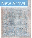 Loloi II Wynter WYN-06 Teal - Multi Area Rug