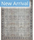 Loloi II Wynter WYN-07 Grey - Charcoal Area Rug