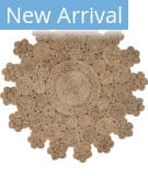 Lr Resources Natural Jute 12043 Natural Area Rug