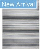 Nourison Key Largo KLG01 Blue Area Rug