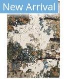 Oriental Weavers Evolution 0981A Ivory - Multi Area Rug