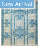 Solo Rugs Tribal  7'10'' x 9'7'' Rug