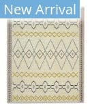 Solo Rugs Moroccan  8' x 10' Rug