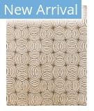 Solo Rugs Grit and Ground Maya Gold Area Rug