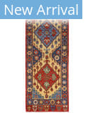 Persian Carpet Classic Revival Konya AP-5A Gold Area Rug