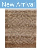 Tufenkian Knotted Pumpkin 4' x 6' Rug
