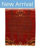 Tufenkian Tibetan Natural Dye 4' x 6' Rug