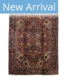 Tufenkian Heriz Semi-Antique 7 Area Rug