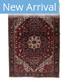 Tufenkian Heriz Semi-Antique 11 Area Rug