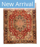 Tufenkian Heriz Semi-Antique 8 Area Rug