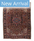 Tufenkian Heriz Semi-Antique 10 Area Rug