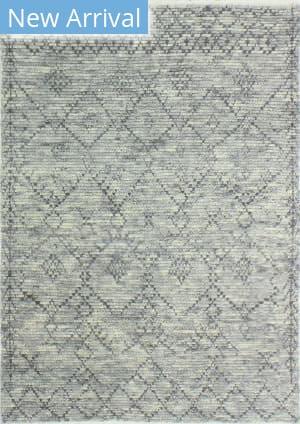 Rugstudio Sample Sale 175754R Grey Area Rug