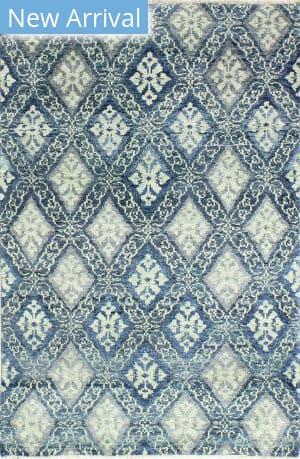 Bashian Noho N113-Ach106 Blue Area Rug