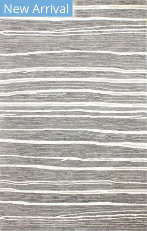 Bashian Greenwich Hg356 Grey Area Rug