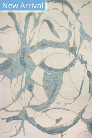 Bashian Greenwich Hg365 Ivory Area Rug
