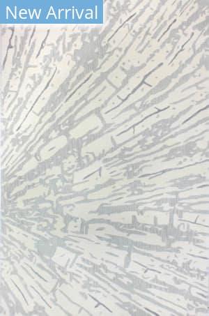 Bashian Greenwich R129-Hg362 Ivory - Grey Area Rug