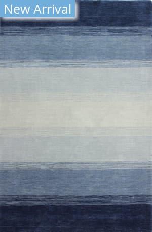 Rugstudio Sample Sale 158977R Blue Area Rug