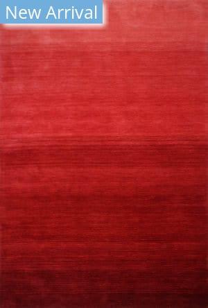 Rugstudio Sample Sale 175653R Red Area Rug