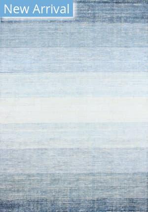 Bashian Vestige V106-Omb1 Blue Area Rug