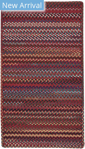 Rugstudio Sample Sale 175540R Cardinal Area Rug
