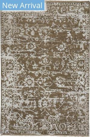 Capel Jain 1201 Tan Area Rug