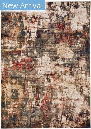 Capel Alden-Abstract 3941 Multi Area Rug