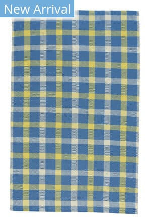 Capel Anthony Baratta Yacht Club 6513 Stately Blue Area Rug