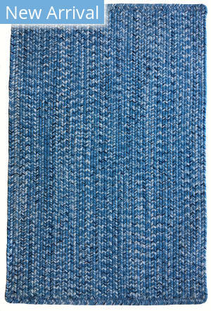 Capel Team Spirit 0301 Light Blue Navy Area Rug