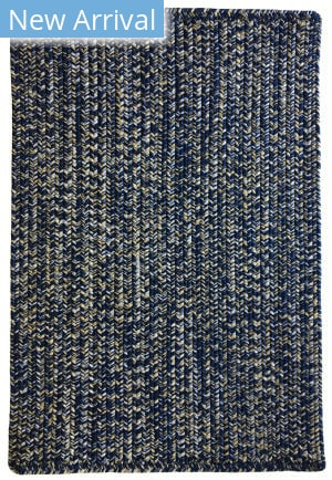 Capel Team Spirit 0301 Navy Gold Area Rug