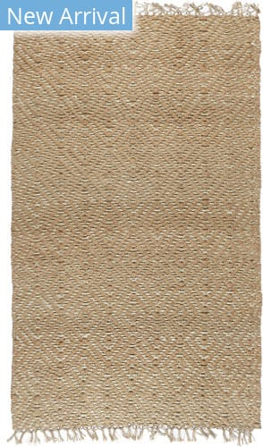 Classic Home Artemis 3006 Natural - Ivory Area Rug