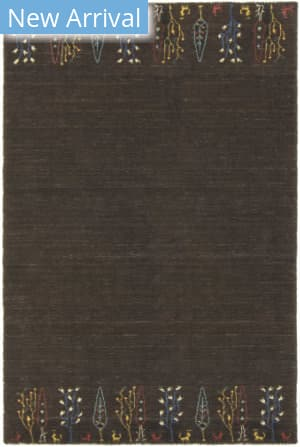 Company C Java 10791 Chocolate Area Rug