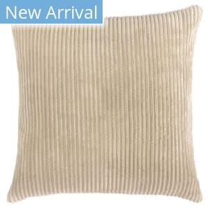 Company C Breckenridge Pillow 10834 Vanilla
