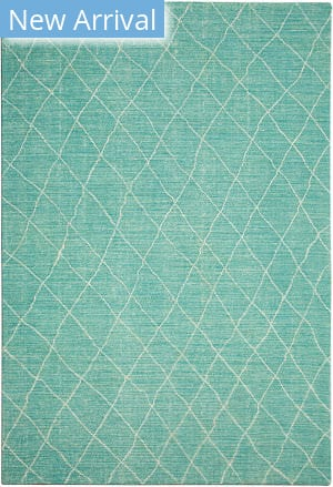 Company C Colorfields Kenza 10857 Lake Area Rug