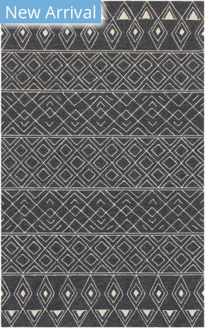 Company C Nomad 10871 Charcoal Area Rug