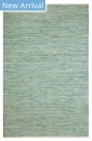 Company C Colorfields Tula 10916 Sea Grass Area Rug