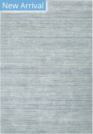 Company C Colorfields Stratosphere 10954 Blue Area Rug