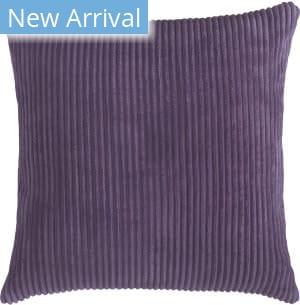 Company C Breckenridge Pillow 10834 Plum