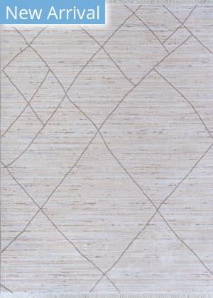 Couristan Bruges Diamante Linen Area Rug