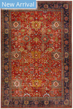 Dalyn Amanti Am5 Tuscan Area Rug