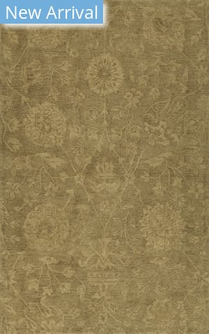 Dalyn Korba Kb1 Goldenrod Area Rug