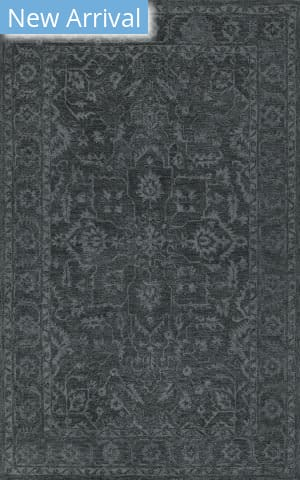 Dalyn Korba Kb4 Midnight Area Rug