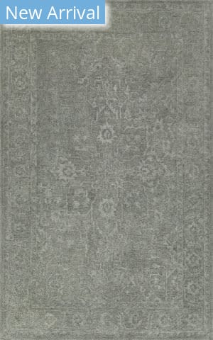 Dalyn Korba Kb4 Silver Area Rug