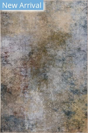 Dalyn Nebula Nb5 Saffron Area Rug