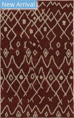 Dalyn Pesario Pe5 Copper Area Rug