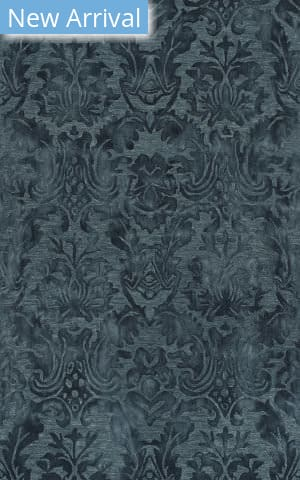 Dalyn Rubio Ru1 Navy Area Rug