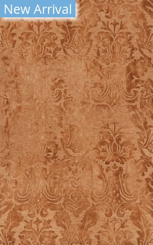 Dalyn Rubio Ru1 Orange Area Rug
