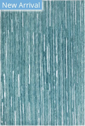 Dalyn Vibes Vb1 Teal Area Rug