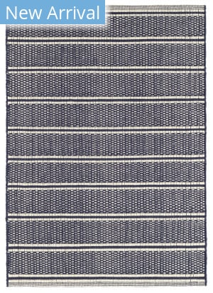 Dash And Albert Archer Woven Navy Area Rug